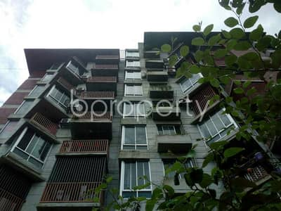 A Flat Is Up For Rent In North Khulshi Nearby Port City International University.