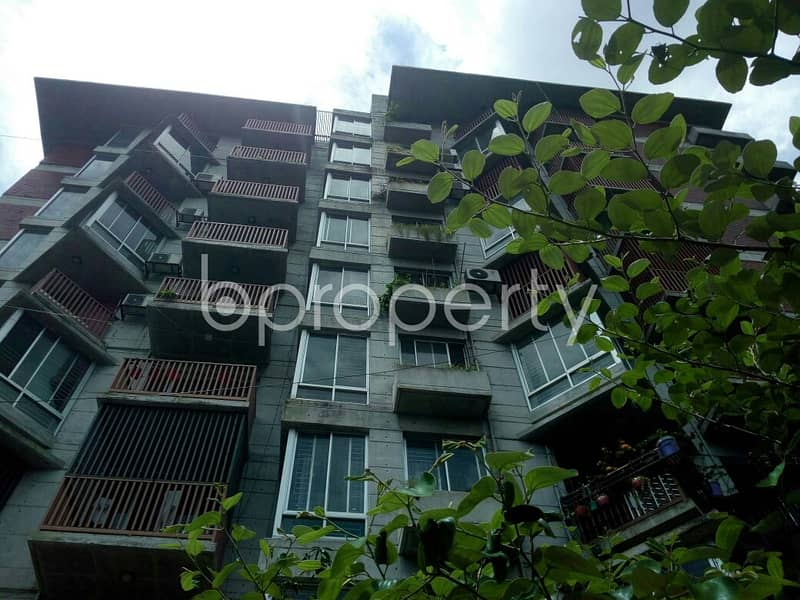 An Apartment Is Up For Rent In Khulshi Hill R/a Nearby Port City International University.