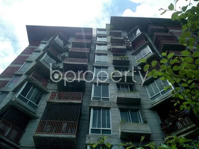 An Apartment Is Up For Rent In North Khulshi Closed To Port City International University.