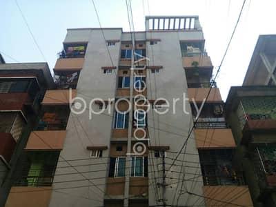 2 Bedroom Flat for Sale in Khilgaon, Dhaka - Near Tilpapara Jame Moshjid 850 Sq. Ft Flat For Sale In Tilpapara