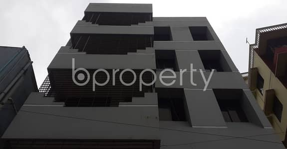 Office for Rent in Shyamoli, Dhaka - 3500 Sq. Ft. Ample Commercial Space Is Available For Rent In Shyamoli