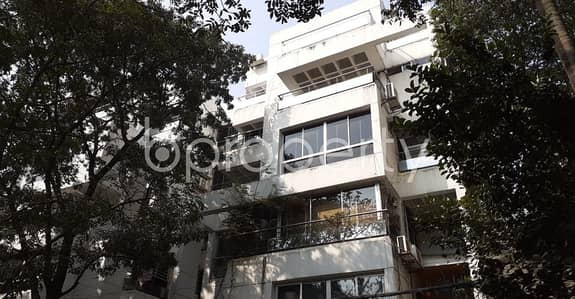 Apartment for Rent in Gulshan, Dhaka - A Commercial Space Is Available For Rent In Gulshan Nearby Embassy Of North Korea.