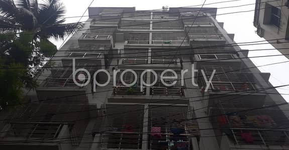 3 Bedroom Apartment for Sale in Shyamoli, Dhaka - 1500 Square Feet Apartment For Sale Close To Momotaj Memorial High School At Shyamoli
