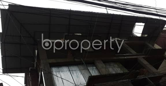 3 Bedroom Flat for Sale in Dhanmondi, Dhaka - In The Location Of West Dhanmondi, 1368 Sq. Ft Apartment Is Up For Sale.