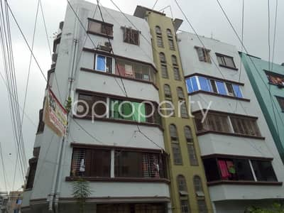 2 Bedroom Flat for Sale in Mirpur, Dhaka - We Have A 760 Sq. Ft Flat For Sale In Mirpur-6