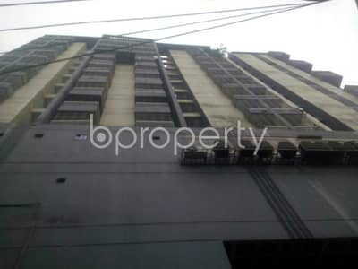 3 Bedroom Apartment for Sale in Badda, Dhaka - A Well-featured 1345 Sq Ft Residence Is Ready For Sale At Progati Sharani