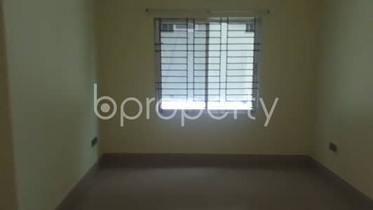 3 Bedroom Flat for Rent in Halishahar, Chattogram - In The Location Of Newmuring R/A, 3 Bedroom Apartment Is Up To Rent.