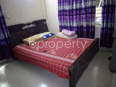 2 Bedroom Flat for Sale in Mirpur, Dhaka - 1083 Sq Ft Properly Constructed Flat For Sale In West Kazipara
