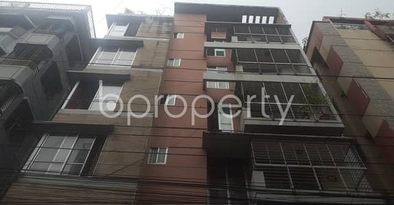 3 Bedroom Flat for Sale in Mohammadpur, Dhaka - A Well-featured 2480 Sq Ft Residence Is Ready For Sale At Mohammadpur