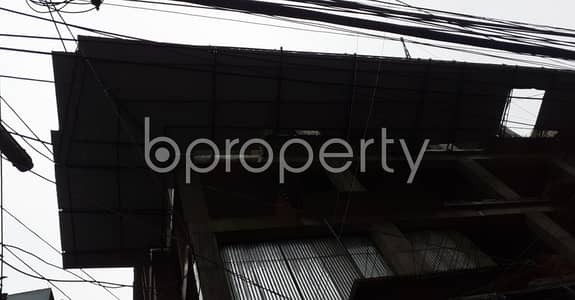 3 Bedroom Apartment for Sale in Dhanmondi, Dhaka - 1388 Square Feet Large Apartment Is For Sale In West Dhanmondi .