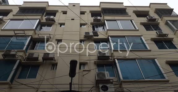 Office for Rent in Gulshan, Dhaka - An Office Space Of 2000 Sq. Ft Is Vacant For Rent In Gulshan 1
