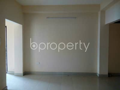 2 Bedroom Apartment for Rent in Khulshi, Chattogram - Offering you well constructed 1000 SQ FT apartment to Rent in Khulshi