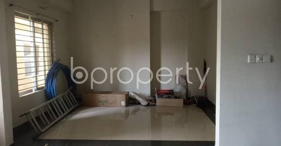 ভাড়ার জন্য BAYUT_ONLYএর ফ্ল্যাট - ডাবল মুরিং, চিটাগাং - Offering you well constructed 1200 SQ FT apartment to Rent in South Agrabad