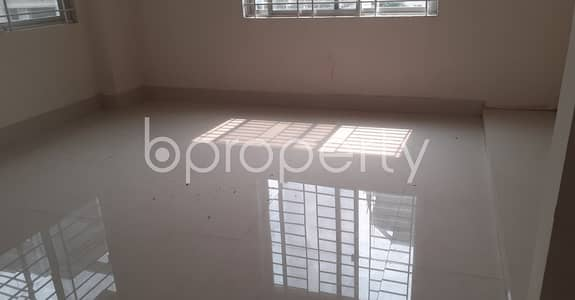 4 Bedroom Building for Sale in Bashundhara R-A, Dhaka - 1900 Sq Ft Large And Beautiful Flat Available For Sale At Bashundhara R-A