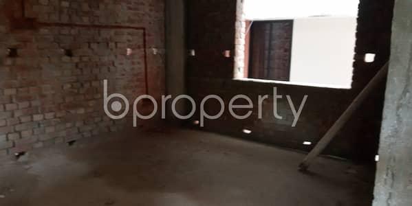 বিক্রয়ের জন্য BAYUT_ONLYএর ফ্ল্যাট - সিদ্ধেশ্বরী, ঢাকা - A 2 Bedroom And 1170 Sq Ft Properly Developed Flat For Sale In Shiddheswari Lane