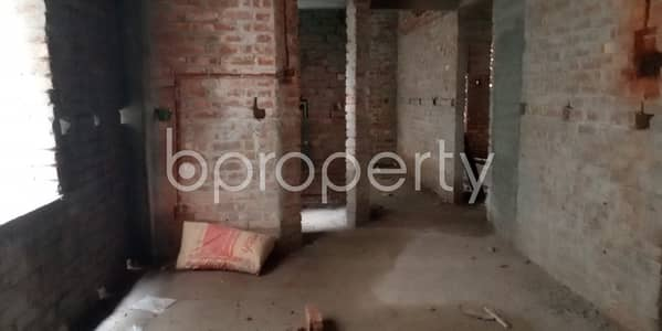 3 Bedroom Flat for Sale in Shiddheswari, Dhaka - At Shiddheswari Lane 1250 Sq Ft Flat For Sale