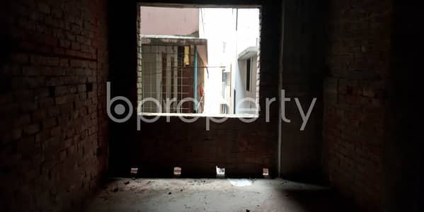 3 Bedroom Apartment for Sale in Shiddheswari, Dhaka - In The Location Of Shiddheswari Lane, 3 Bedroom Apartment Is Up For Sale.