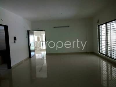 3 Bedroom Apartment for Rent in Khulshi, Chattogram - 2000 SQ FT flat is now Vacant to rent in Khulshi