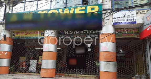 Shop for Sale in Uttara, Dhaka - 110 Square Feet Shop Is Ready For Sale At Uttara -3