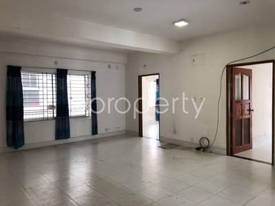 3 Bedroom Flat for Sale in Bashundhara R-A, Dhaka - 2350 Square Feet Residential Apartment Is Up For Sale At Bashundhara R-A Close To NSU