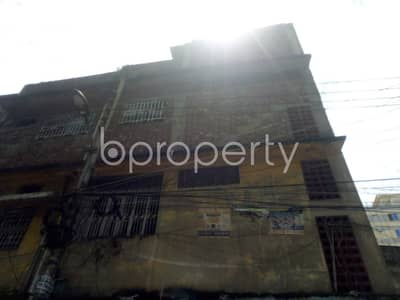 2 Bedroom Flat for Rent in Lalbagh, Dhaka - 750 Sq Ft Convenient Apartment For Rent In Lalbagh
