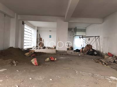 Floor for Rent in 7 No. West Sholoshohor Ward, Chattogram - 2000 Square Feet Ready Commercial Floor Is Available For Rent At Muradpur Main Road