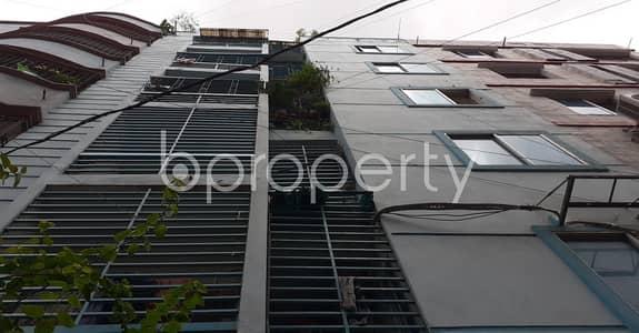 ভাড়ার জন্য BAYUT_ONLYএর অ্যাপার্টমেন্ট - লালমাটিয়া, ঢাকা - Grab This Lovely Flat For Rent In Lalmatia Very Near To Al-manar Hospital Ltd. Before It's Rented Out