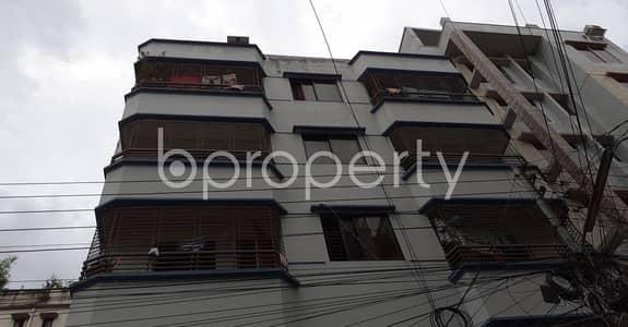 ভাড়ার জন্য BAYUT_ONLYএর অ্যাপার্টমেন্ট - নিকুঞ্জ, ঢাকা - Start A New Home, In This, 730 Sq Ft Flat For Rent In Nikunja, Near City General Hospital