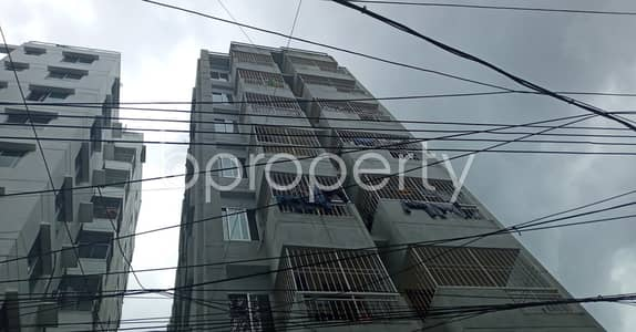 2 Bedroom Apartment for Rent in Kathalbagan, Dhaka - Worthy 900 SQ FT Residential Apartment is ready to Rent at Kathalbagan