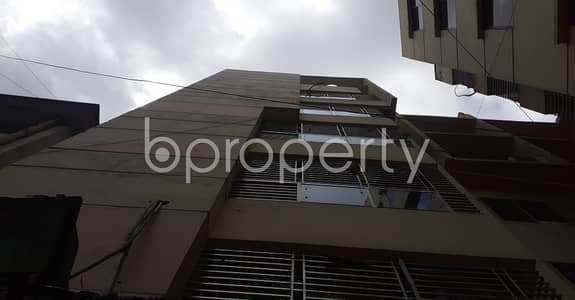 3 Bedroom Flat for Rent in Dhanmondi, Dhaka - Worthy 1257 SQ FT Residential Apartment is ready to Rent at Dhanmondi