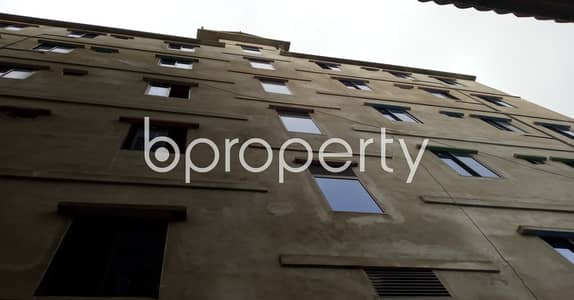 2 Bedroom Flat for Rent in 36 Goshail Danga Ward, Chattogram - Offering you well constructed 650 SQ FT apartment to Rent in 36 Goshail Danga Ward
