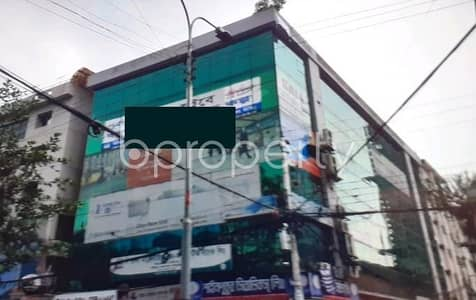 Shop for Rent in Gulshan, Dhaka - 300 Sq Ft Shop Space For Rent In Road No 95, Gulshan