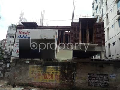 4 Bedroom Flat for Sale in Uttara, Dhaka - At Uttara, 2100 Sq Ft Nice Flat Up For Sale Near Tanjimul Ummah Pre-cadet Madrasa