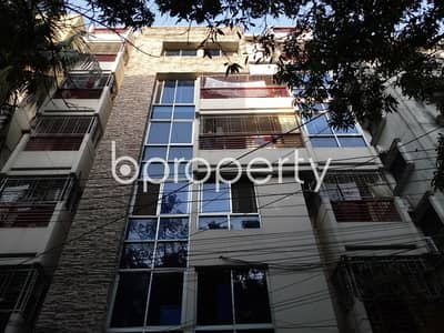 3 Bedroom Flat for Rent in Lalmatia, Dhaka - For rental purpose 1600 Square feet flat is available in Lalmatia