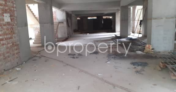Office for Sale in Jamal Khan, Chattogram - Get This 6800 Sq Ft Wonderful Office In Jamal Khan Is Available For Sale