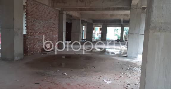 Office for Sale in Jamal Khan, Chattogram - Take This 252 Sq Ft Nice Office Is For Sale At Jamal Khan Area