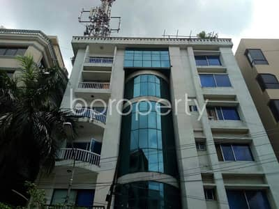 Office for Rent in Banani, Dhaka - Take This 3000 Sq Ft Nice Office Is For Rent At Banani Area