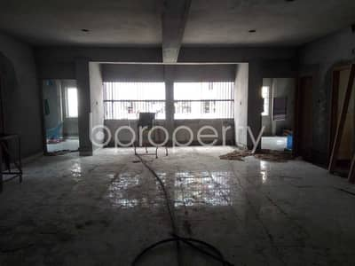 Office for Rent in Mirpur, Dhaka - Get This 1900 Sq Ft Wonderful Office In Mirpur 10 Is Available For Rent