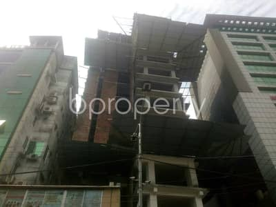 Floor for Sale in Badda, Dhaka - 3200 Sq Ft Commercial Space Is Available For Sale Which Is Located In Middle Badda