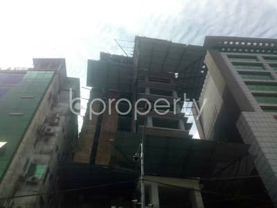 Floor for Sale in Badda, Dhaka - Acquire This 3200 Sq Ft Office Which Is Up For Sale In Middle Badda