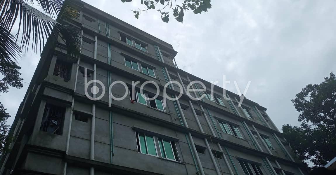 500 Sq Ft Apartment For Rent In Baker Ali Fakir Tek
