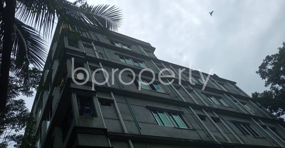 Nice-looking Apartment Including 1 Bedroom Is Ready To Rent In Bandartila