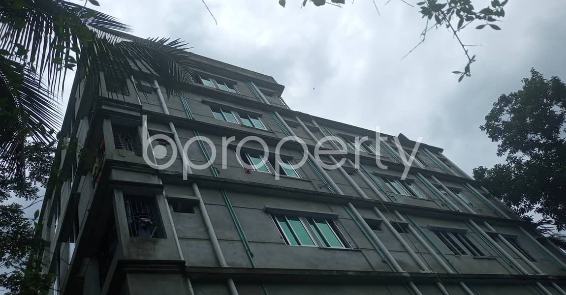 A Comfy 440 Sq Ft Dwelling For A Small Family Is Here For Rent In Bandartila