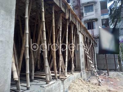 2 Bedroom Flat for Sale in Bashabo, Dhaka - 1019 Square Feet Flat For Sale In East Bashabo