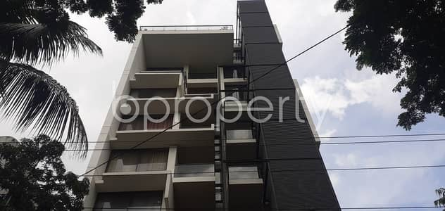 4 Bedroom Flat for Sale in Uttara, Dhaka - A Nicely Planned 2150 Sq Ft Flat Is Up For Sale In Uttara Nearby International Hope School Bangladesh