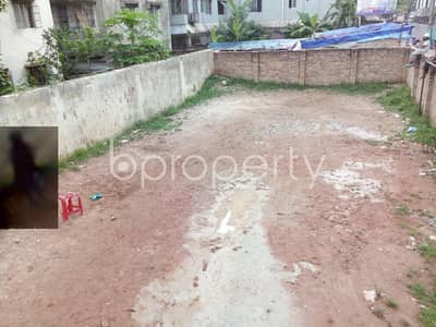 Plot for Sale in Mirpur, Dhaka - Grab This Nice Plot Is Available For Sale In Janata Housing Society