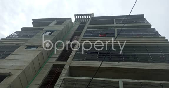 2 Bedroom Apartment for Rent in Halishahar, Chattogram - Well Standardize 900 Sq Ft Flat Is Prepared To Rent In Bandartila