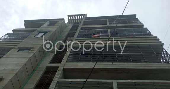 2 Bedroom Flat for Rent in Halishahar, Chattogram - In Bandartila 820 Sq Ft Apartment Can Be Found To Rent