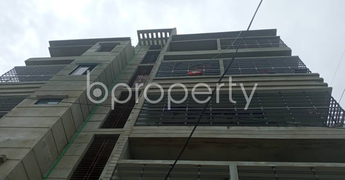 In Bandartila 820 Sq Ft Apartment Can Be Found To Rent