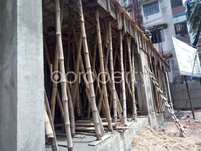 3 Bedroom Flat for Sale in Bashabo, Dhaka - In East Bashabo 1303 Square Feet Flat Is For Sale.